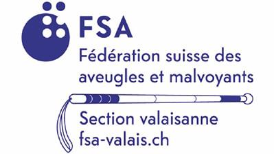 Logo section Valais